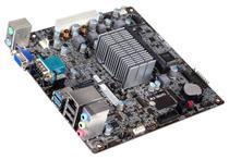 Placa Mae Login LOG-BSW1-D2 Com processador Intel Pentium J3710 -