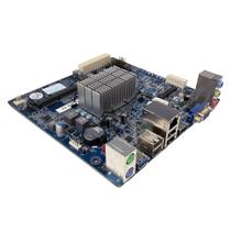 Placa Mãe Mini Itx Intel Celeron J1800 2.41Ghz Ddr3 Ipx1800e2 Pc Ware