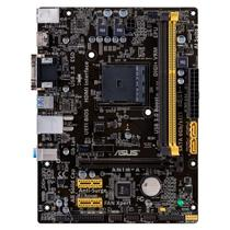 Placa Mãe Motherboard Micro Atx Amd Am1 Am1m-A Asus