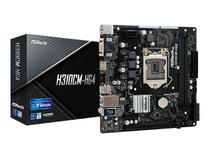 Placa Mãe P/Intel Asrock H310CM-HG4 Lga1151 -