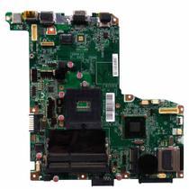 Placa Mãe Para Notebook Positivo Unique S2050 S8665 S8225 71r-a14hv6-t840 -av7 - Nbw