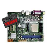 Placa Mãe PARS760GCD AMD Socket Am3 Ddr3 Phenom - Positivo
