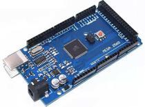 Placa Mega 2560 R3 Sem Cabo USB Compatível com Arduino - Mega2560