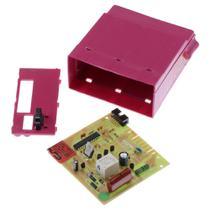 Placa Módulo 220V Brastemp BRM37 BRM39 BRM43 - CP 0378 - Cp Placas Eletronicas