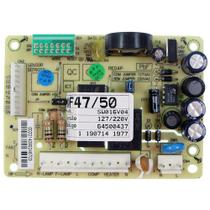 Placa modulo de potencia geladeira electrolux 127v 220v -