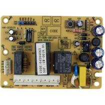 Placa modulo de potencia geladeira electrolux df34a df35a 127v -