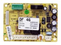 Placa Módulo Geladeira Electrolux Df46 Df49 Original  70200537 (9090188939) -