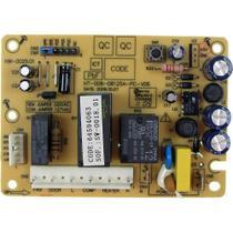 Placa Módulo Potência Geladeira Electrolux DF34A 64594063 -