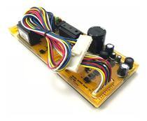 Placa Motor Ventilador Electrolux Lst12 220v 64501490 -
