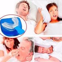 Placa Oral Moldável Ronco Protetor Ranger Dente Bucal - Kmn