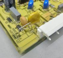 Placa original lavadora electrolux lt60 com chave fixa bivolt -