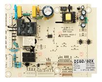 Placa original refrigerador electrolux dt80x di80x bivolt -
