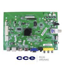 Placa PCI Principal para TV CCE LN39G -