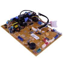 Placa Potência Ar Condicionado Split LG EBR52847607 CS09AQ -