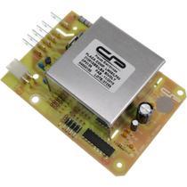 Placa Potência Bivolt Electrolux LM06 LF80 64800160 - CP 0138 - Cp Placas Eletronicas