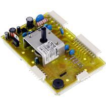 Placa Potência Bivolt Emicol Lavadora Electrolux LTC10 - 70200646 -