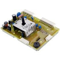 Placa Potência Bivolt Lavadora Electrolux LTD09 70202657 - Emicol -