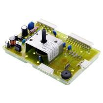 Placa Potência Bivolt Lavadora Electrolux LTD11 LT10 70202916 - Emicol -