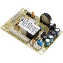 Placa Potência Bivolt Original Electrolux DF36A/DF36X/DW42X - 70201095 -