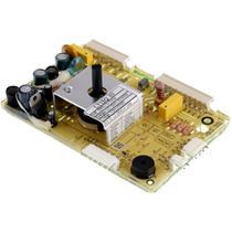 Placa Potência Bivolt Original Lavadora Electrolux LT12Q - 70201455 -