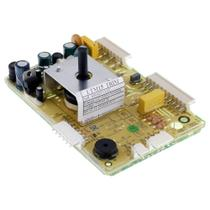 Placa Potência Bivolt Original Lavadora Electrolux LTM15 - 70203478 -
