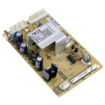 Placa Potência Bivolt Original Lavadora Electrolux LTR15 - 64800626 -