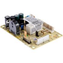 Placa Potência Bivolt Original Refrigerador Electrolux - 64500437 -