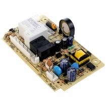 Placa Potência Bivolt Original Refrigerador Electrolux - 64800637 -
