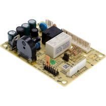 Placa Potência Bivolt Original Refrigerador Electrolux - 70201381 -