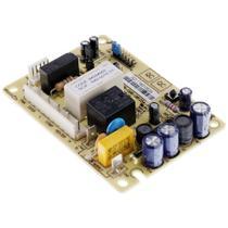 Placa Potência Bivolt Original Refrigerador Electrolux DF35A/DF34A/DF35X - 64594063 -