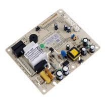 Placa Potência Bivolt Original Refrigerador Electrolux DF80X DF80 - 70202437 -