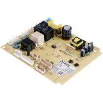 Placa Potência Bivolt Original Refrigerador Electrolux DI80X/DT80X - A02607601 -