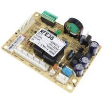 Placa Potência Bivolt Original Refrigerador Electrolux RFE38 - 70003354 -