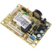 Placa Potência Bivolt Original Refrigerador Electrolux RFE39 - 70202612 -