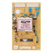 Placa Potência Compatível com Lavadora Electrolux LTR15 - Bivolt - Cp