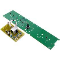 Placa Potência E Interface Brastemp BWL11AB BWL11AR - 326064442 W10301604 W10356413 - Emicol