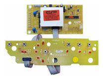 Placa Potencia E Interface Lavadora de Roupas Brastemp BWC11A- CP1447 W10605809 (9090200823) - CP PLACAS
