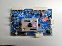 Placa potencia electrolux lac09 a99035114 marca alado -