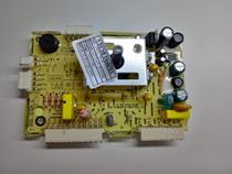 Placa potencia electrolux ltc10 - 70201296 original 110v / 220v -