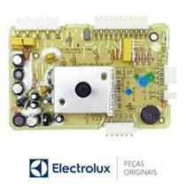 Placa Potência / Eletrônica 70201296 Lavadora Electrolux LTC10 -