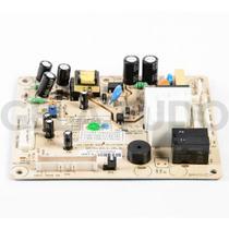 Placa Potência Geladeira Electrolux Df51 Df52 Original - 64502201 -