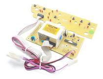 Placa Potência Interface Brastemp Bwc10ab V.2 Bivolt Cp1446 -