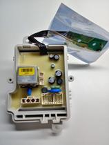Placa potencia+interface consul cwe11/cwe10/ cwg12ab 220v original w10709306 - Brastemp