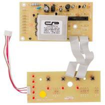 Placa Potencia Interface Lavadora Consul Placa cwl10b Placa cwl75 Placa Mare W10344774 CP0812 -