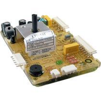 Placa potencia lavadora electrolux 15 kg 127v 220v 70201778 -