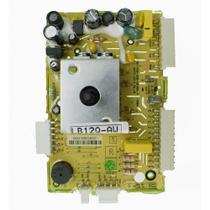 Placa Potência Lavadora Electrolux 70200650 LB12Q -