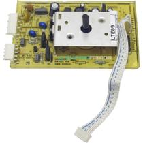 Placa Potência Lavadora Electrolux 70202145 LTE09 -