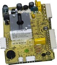 Placa Potência Lavadora Electrolux Lt15f 70201676 -