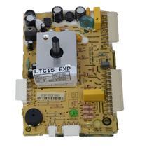 Placa Potência Lavadora Electrolux LTC15 70200649 -
