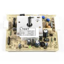 Placa Potência Lavadora Electrolux LTE07 Bivolt 70202144 -